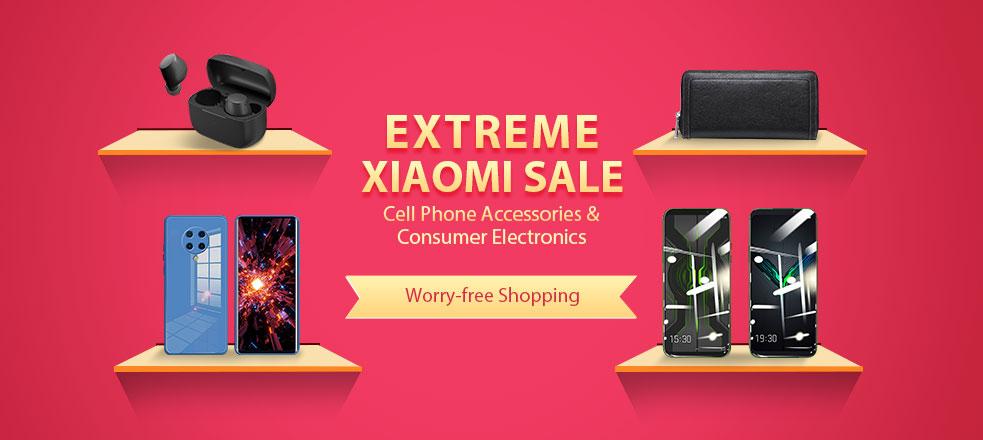Xiaomi Acessiores