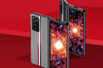 Samsung Galaxy Z Fold2 5G Cases