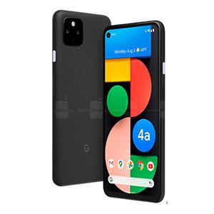 Google Pixel 4a (5G) Accessories