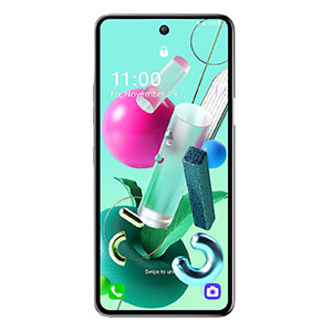 LG K92 (5G) Accessories