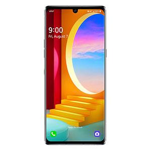 LG Velvet (5G) Accessories