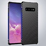 Luxury Aluminum Metal Cover Case for Samsung Galaxy S10 Blue