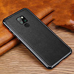 Luxury Aluminum Metal Cover Case T03 for Huawei Mate 20 Black