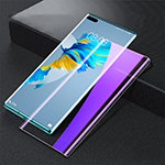 Tempered Glass Anti Blue Light Screen Protector Film B01 for Huawei Mate 40 Pro Clear