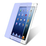 Tempered Glass Anti Blue Light Screen Protector Film for Apple iPad 4 Blue