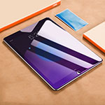 Tempered Glass Anti Blue Light Screen Protector Film for Apple iPad Pro 12.9 (2017) Blue