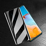 Tempered Glass Anti-Spy Screen Protector Film for Huawei P40 Pro+ Plus Clear