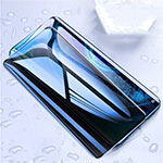Tempered Glass Anti-Spy Screen Protector Film for Oppo Find X2 Pro Clear