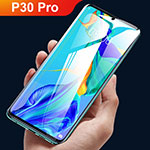 Ultra Clear Full Screen Protector Film for Huawei P30 Pro Clear