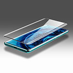 Ultra Clear Full Screen Protector Tempered Glass F03 for Oppo Find X2 Pro Black