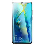 Ultra Clear Full Screen Protector Tempered Glass for Huawei Mate 20 Black