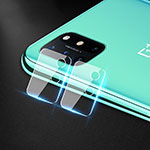 Ultra Clear Tempered Glass Camera Lens Protector for OnePlus 8T 5G Clear