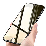 Ultra Clear Tempered Glass Screen Protector Film F04 for Apple iPhone SE (2020) Clear
