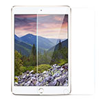 Ultra Clear Tempered Glass Screen Protector Film for Apple iPad 3 Clear