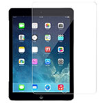 Ultra Clear Tempered Glass Screen Protector Film for Apple iPad Pro 12.9 (2017) Clear