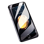 Ultra Clear Tempered Glass Screen Protector Film for Apple iPhone SE (2020) Clear