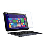 Ultra Clear Tempered Glass Screen Protector Film for Asus Transformer Book T300 Chi Clear