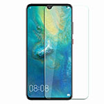Ultra Clear Tempered Glass Screen Protector Film for Huawei Mate 20 Clear
