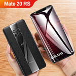 Ultra Clear Tempered Glass Screen Protector Film for Huawei Mate 20 RS Clear