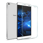 Ultra Clear Tempered Glass Screen Protector Film for Huawei MediaPad X2 Clear