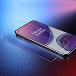 Ultra Clear Tempered Glass Screen Protector Film for OnePlus 8T 5G Clear