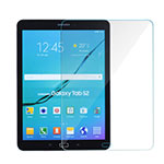 Ultra Clear Tempered Glass Screen Protector Film for Samsung Galaxy Tab S2 8.0 SM-T710 SM-T715 Clear