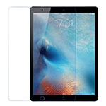 Ultra Clear Tempered Glass Screen Protector Film H02 for Apple iPad Air Clear