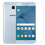 Ultra Clear Tempered Glass Screen Protector Film T01 for Samsung Galaxy A8 (2016) A8100 A810F Clear