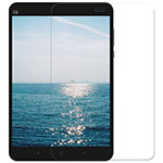 Ultra Clear Tempered Glass Screen Protector Film T01 for Xiaomi Mi Pad 3 Clear