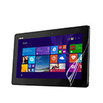 Ultra Clear Tempered Glass Screen Protector Film T02 for Asus Transformer Book T300 Chi Clear