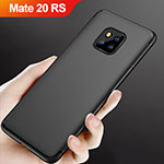 Ultra-thin Silicone Gel Soft Case for Huawei Mate 20 RS Black