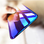Ultra-thin Transparent Gel Gradient Soft Case G02 for Apple iPhone SE (2020) Mixed
