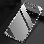 Ultra-thin Transparent TPU Soft Case K04 for Huawei Mate 20 Pro Clear