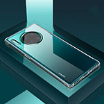 Ultra-thin Transparent TPU Soft Case K05 for Huawei Mate 30 Pro 5G Clear