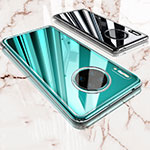 Ultra-thin Transparent TPU Soft Case T03 for Huawei Mate 30 Pro Clear