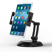 Flexible Tablet Stand Mount Holder Universal K11 for Samsung Galaxy Tab S2 8.0 SM-T710 SM-T715 Black
