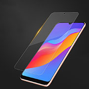 Ultra Clear Tempered Glass Screen Protector Film T05 for Xiaomi Redmi Note 8 Clear