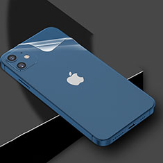 Film Back Protector for Apple iPhone 12 Clear