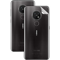 Film Back Protector for Nokia 7.2 Clear