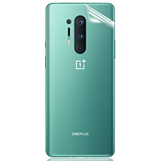 Film Back Protector for OnePlus 8 Pro Clear