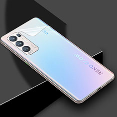 Film Back Protector for Oppo Reno5 Pro+ Plus 5G Clear