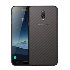Film Back Protector for Samsung Galaxy J7 Plus Clear