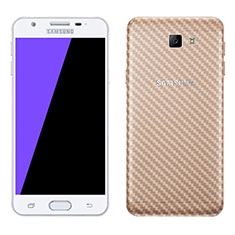 Film Back Protector for Samsung Galaxy J7 Prime Clear
