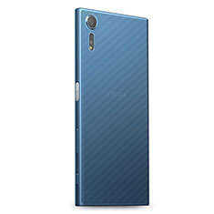 Film Back Protector for Sony Xperia XZs Clear