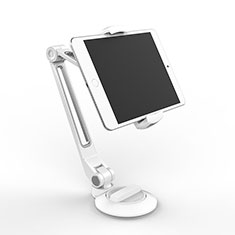 Flexible Tablet Stand Mount Holder Universal H04 for Apple iPad Pro 12.9 (2020) White