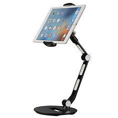 Flexible Tablet Stand Mount Holder Universal H08 for Apple iPad Pro 12.9 (2020) Black