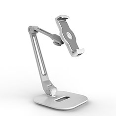 Flexible Tablet Stand Mount Holder Universal H10 for Amazon Kindle Oasis 7 inch White