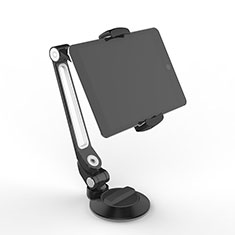 Flexible Tablet Stand Mount Holder Universal H12 for Apple iPad Pro 12.9 (2020) Black