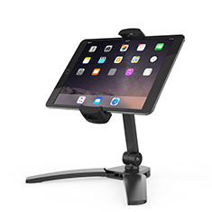 Flexible Tablet Stand Mount Holder Universal K08 for Apple iPad Pro 12.9 (2020) Black