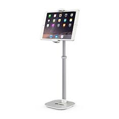 Flexible Tablet Stand Mount Holder Universal K09 for Apple iPad Pro 12.9 (2020) White